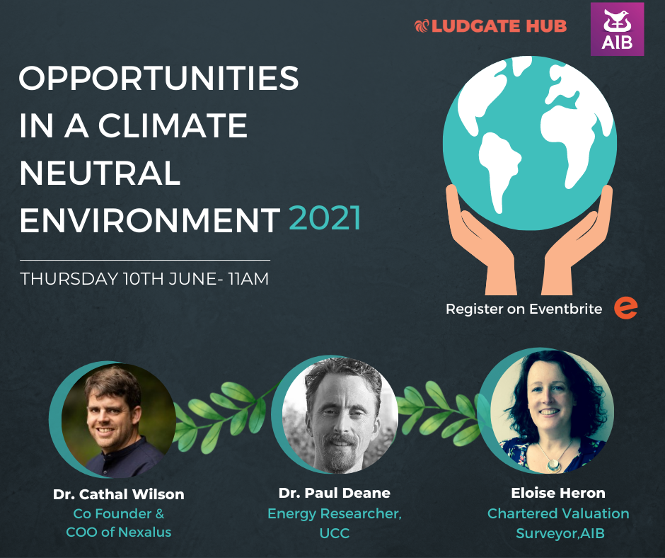 Opportunities in a Climate Neutral Environment