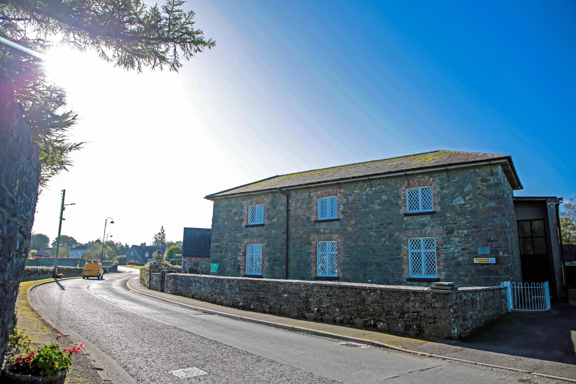 Ardagh Remote Working Hub