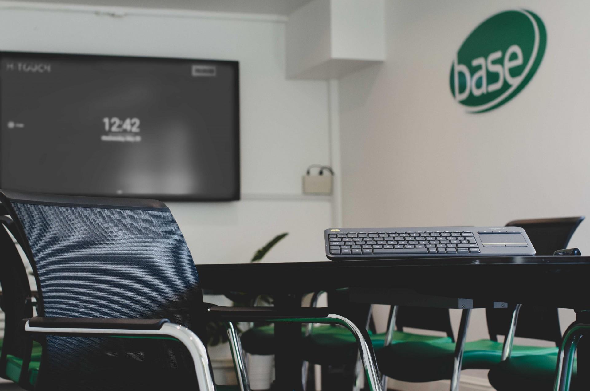 Base Enterprise Centre