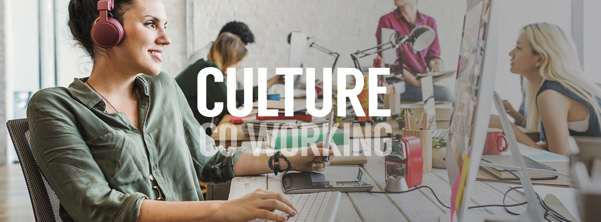 Culture Co-Working