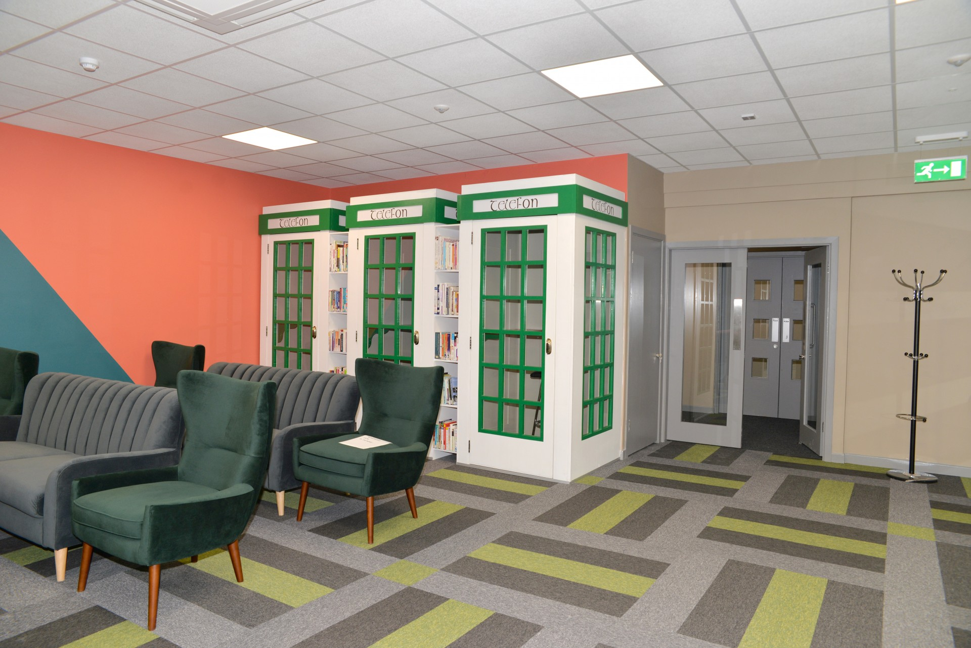 Webmill Digital Hub