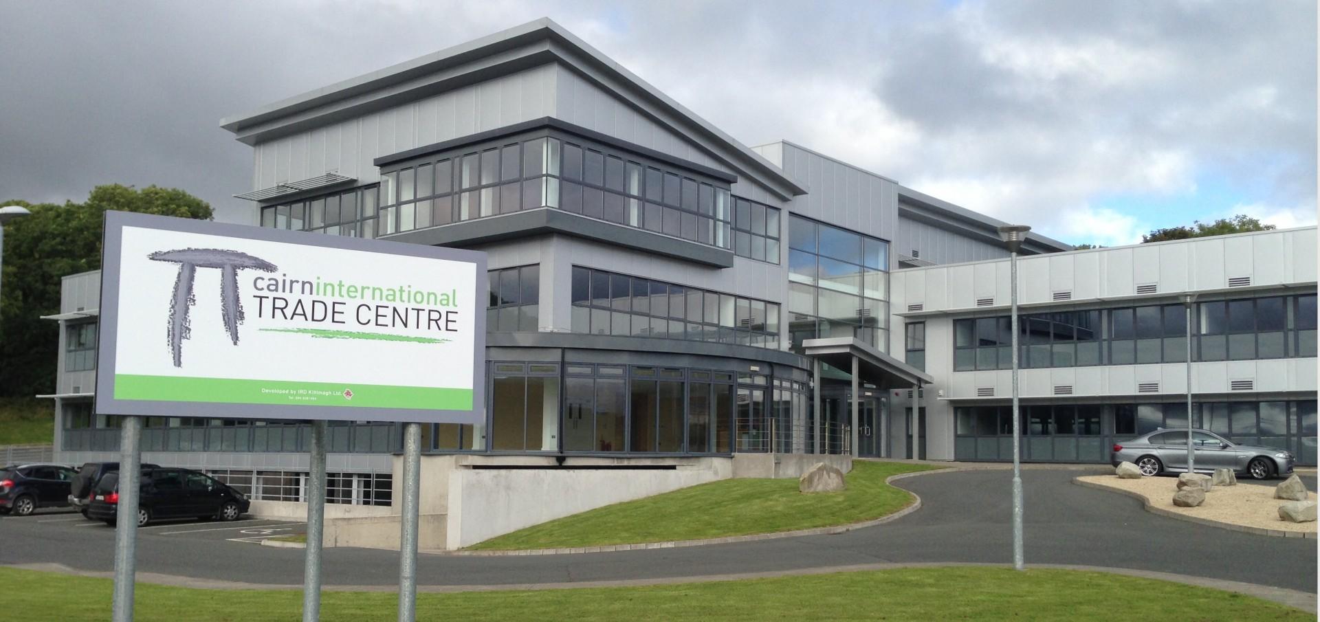 Cairn Enterprise Hub