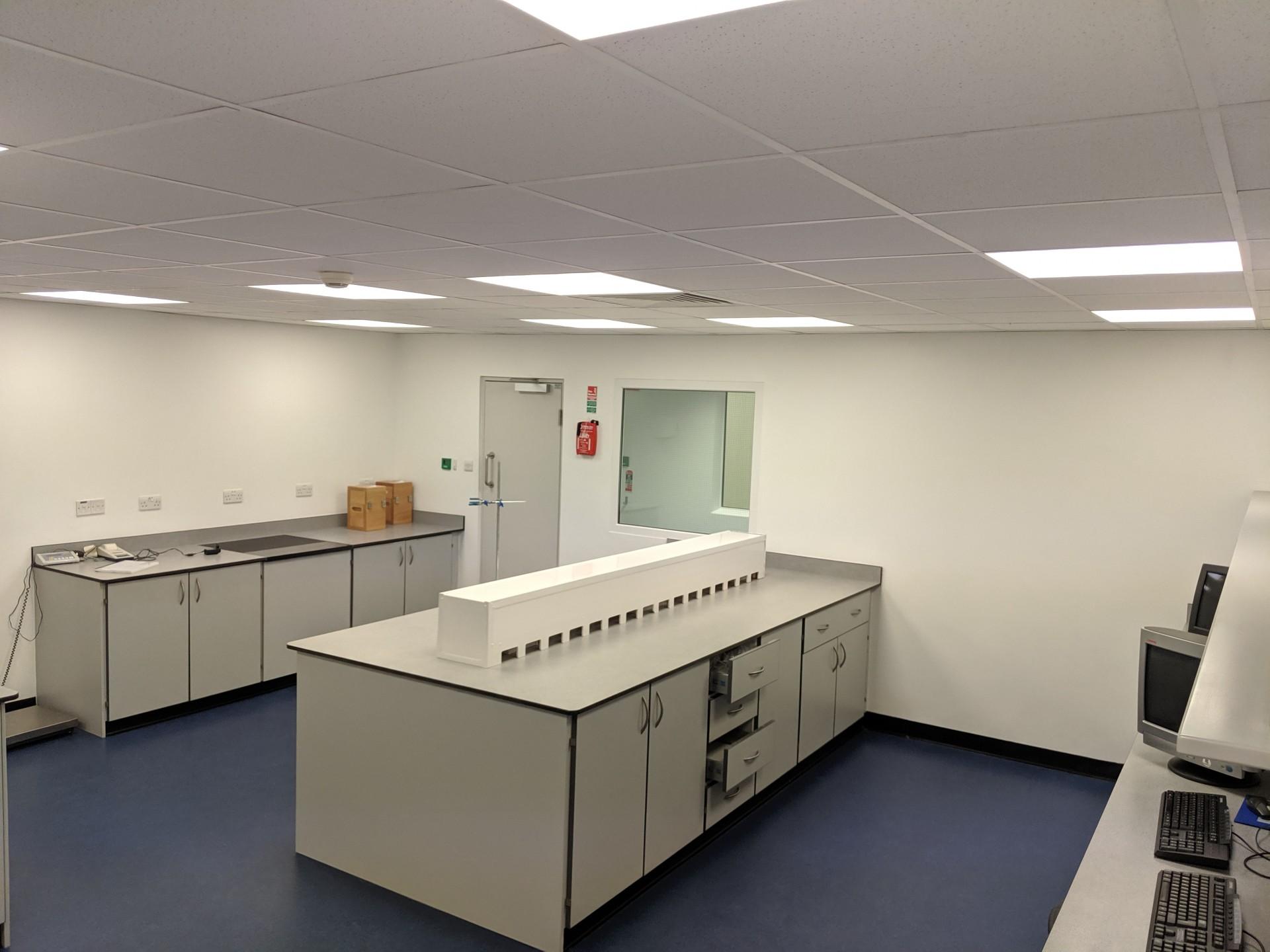 Arbutus Innovation Centre