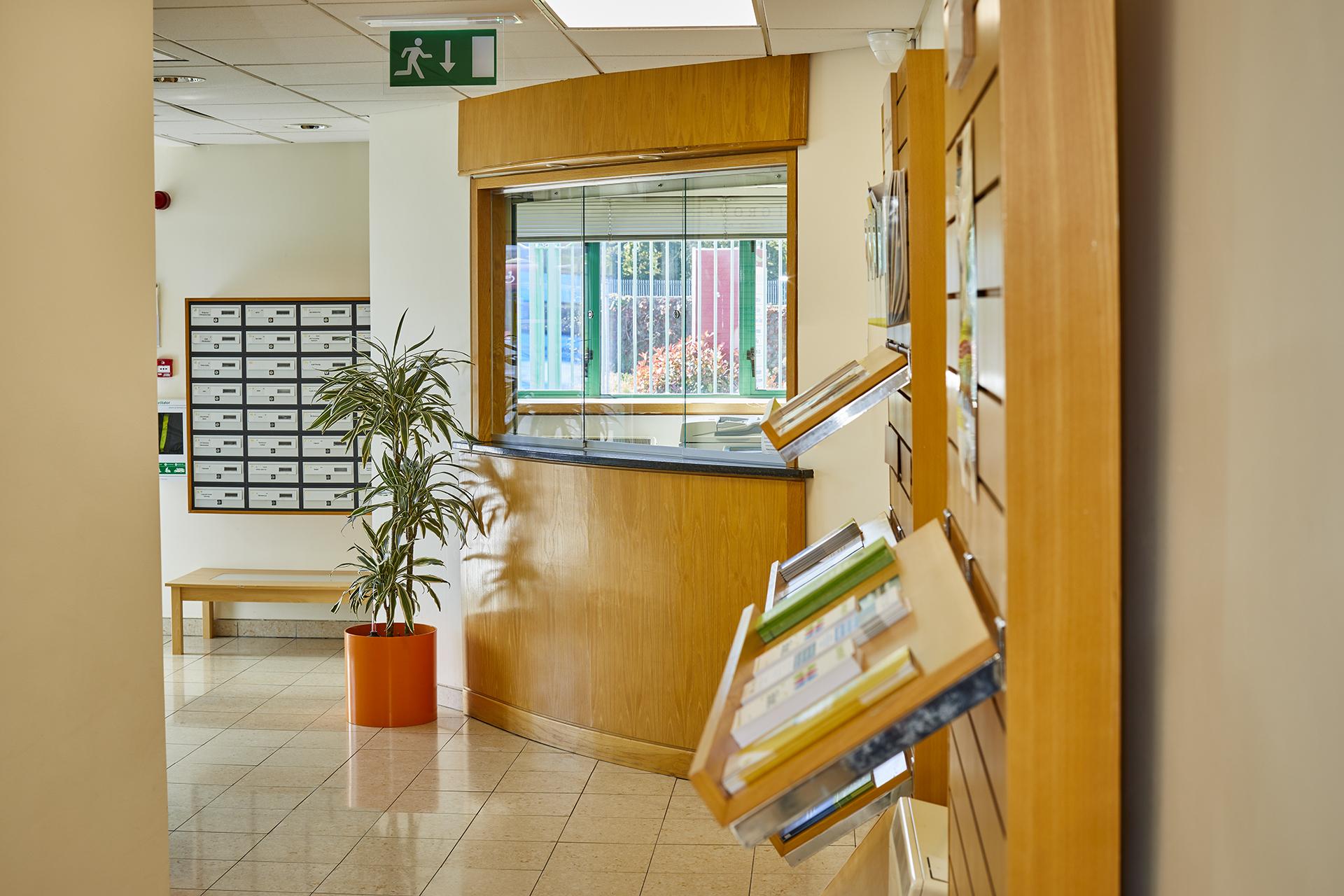 Nutgrove Community Enterprise Centre