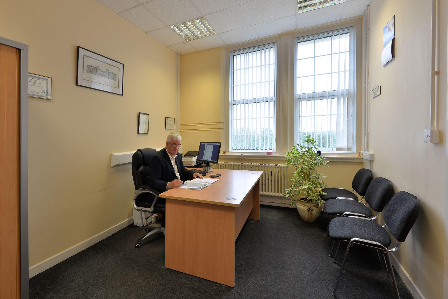 Ballinasloe Enterprise Centre