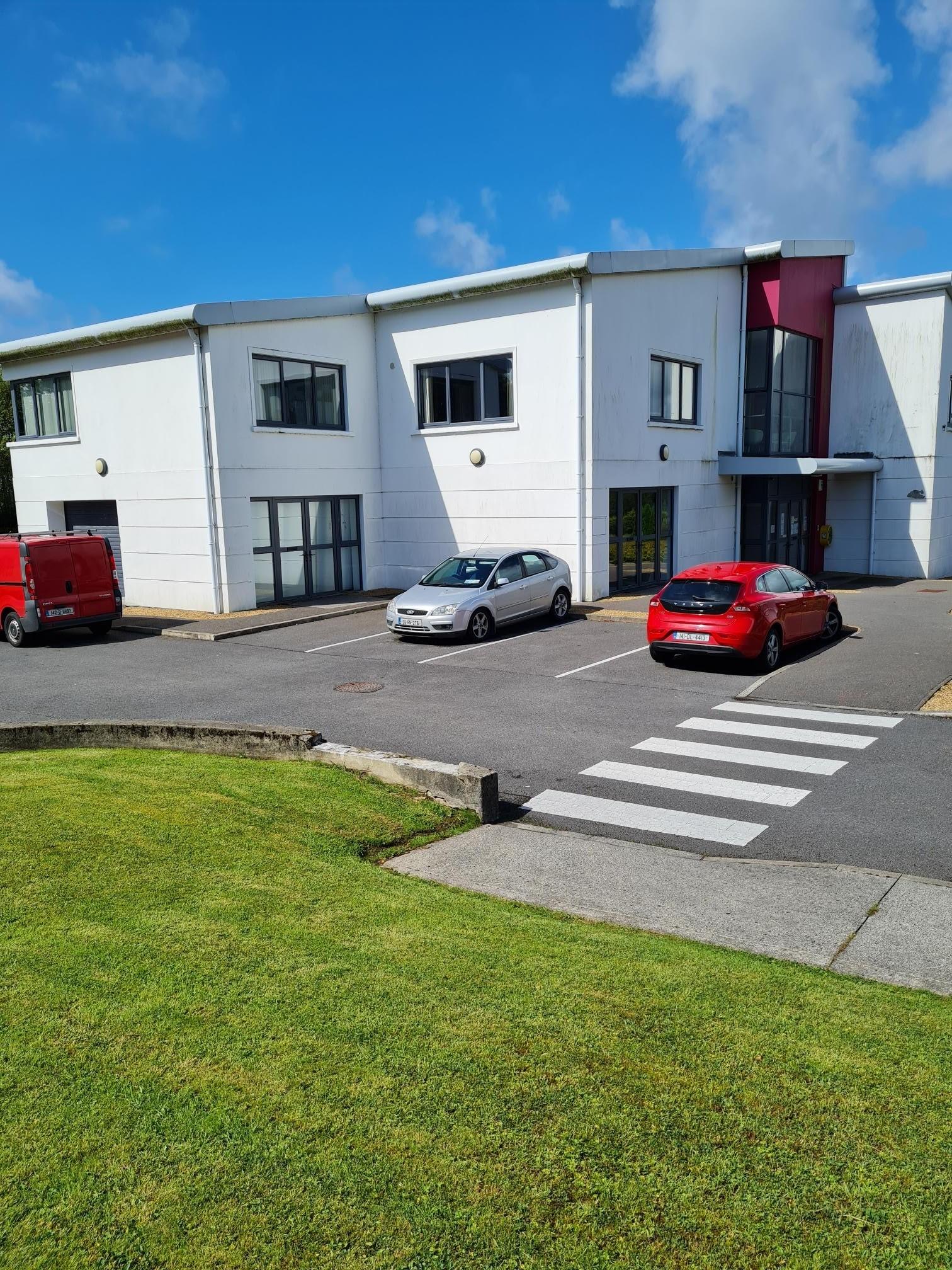 Donegal Town Enterprise Centre