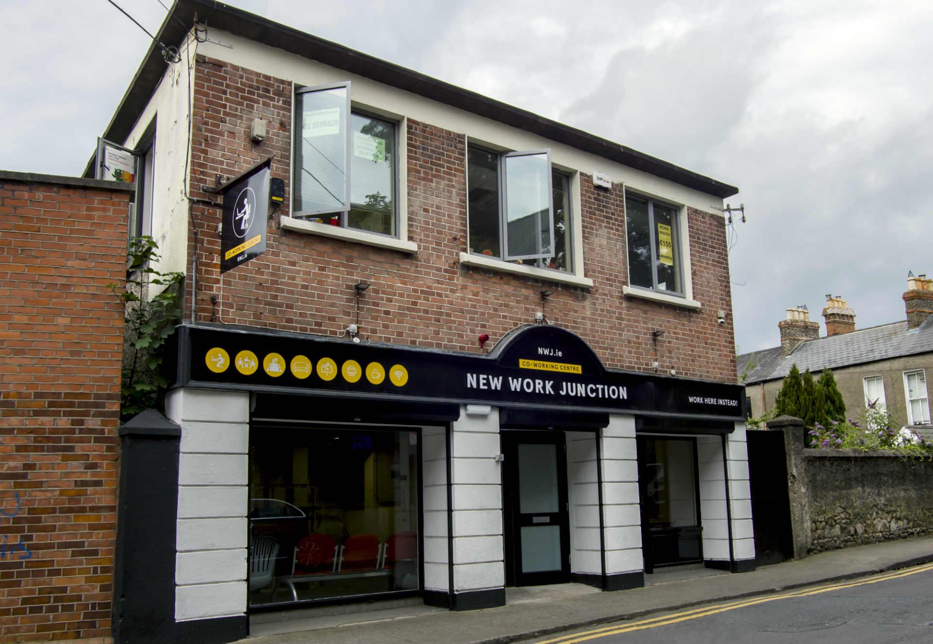 New Work Junction - Rathmines