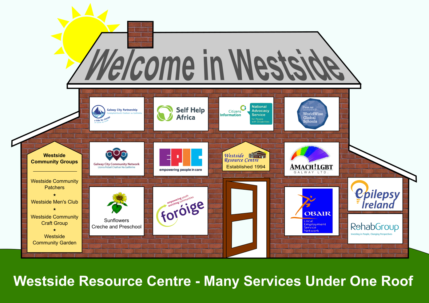 Westside Resource Centre