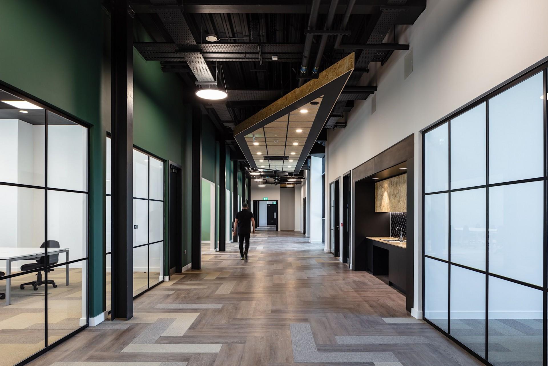 Guinness Enterprise Centre