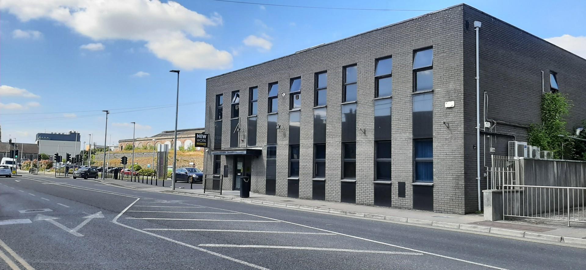 New Work Junction - Kilkenny