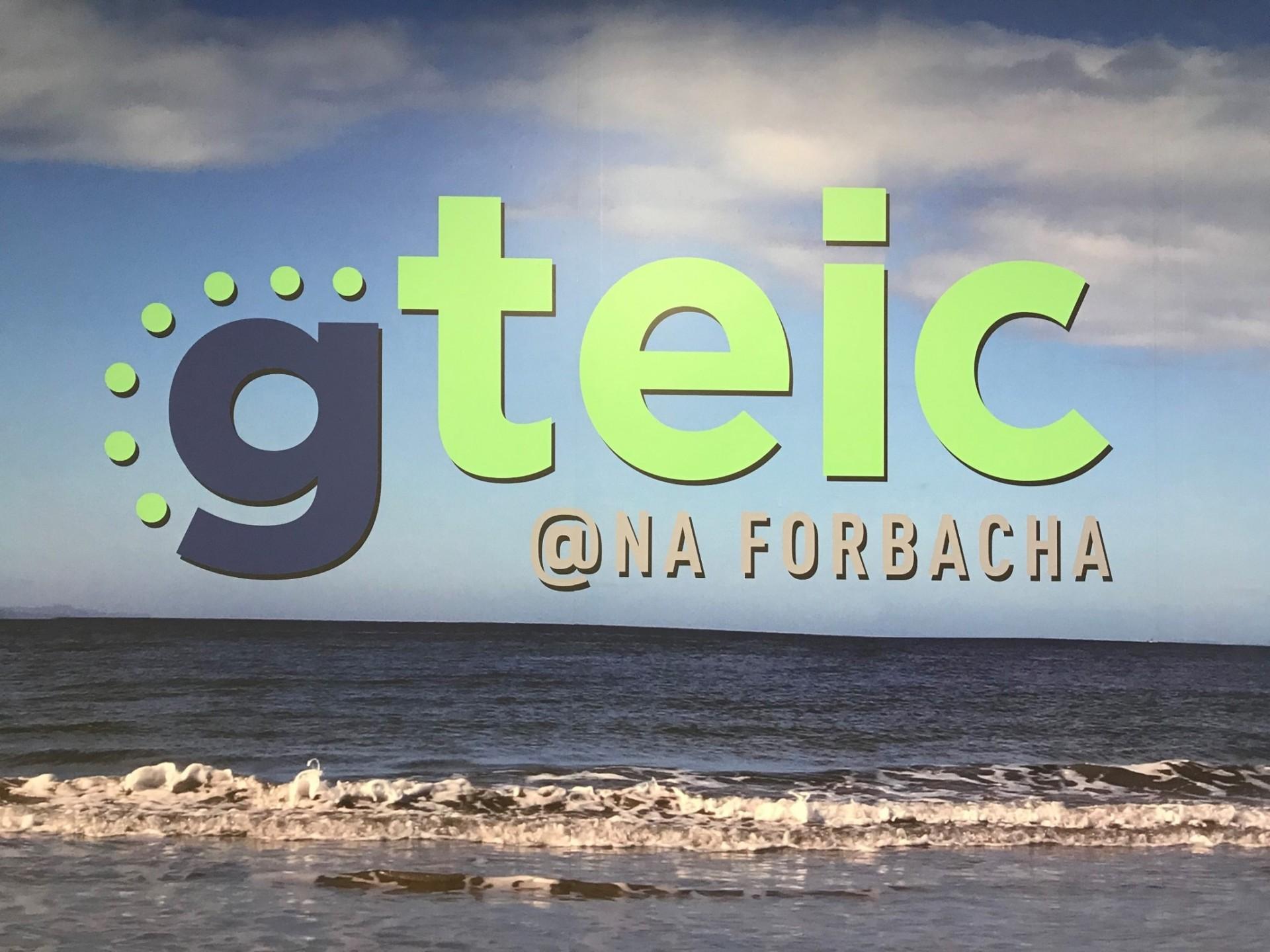 gteic @ Na Forbacha