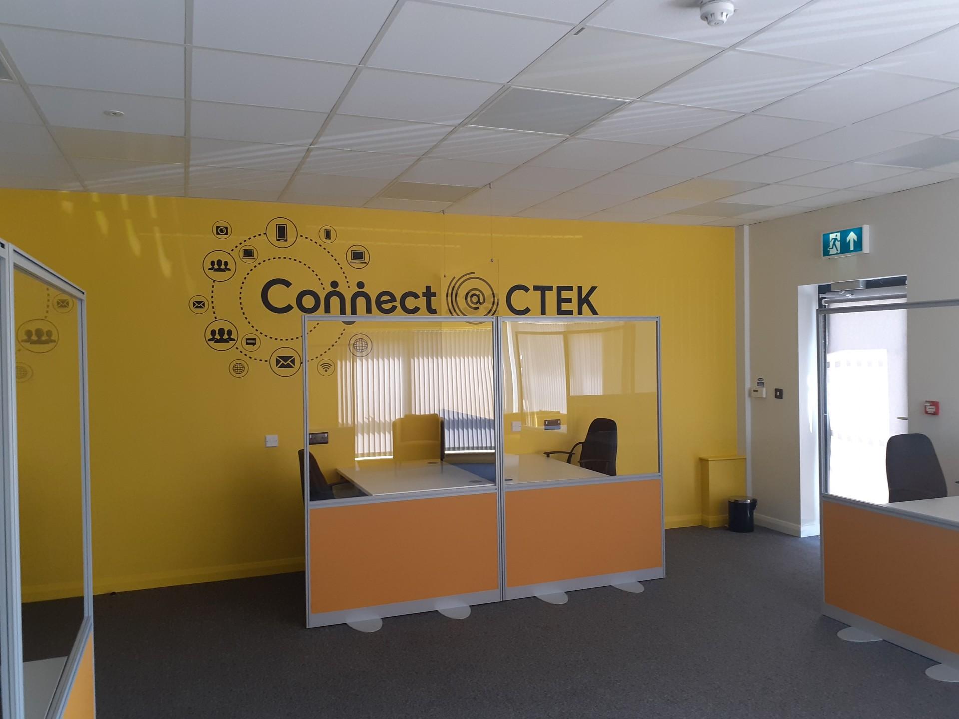 C:TEK Building