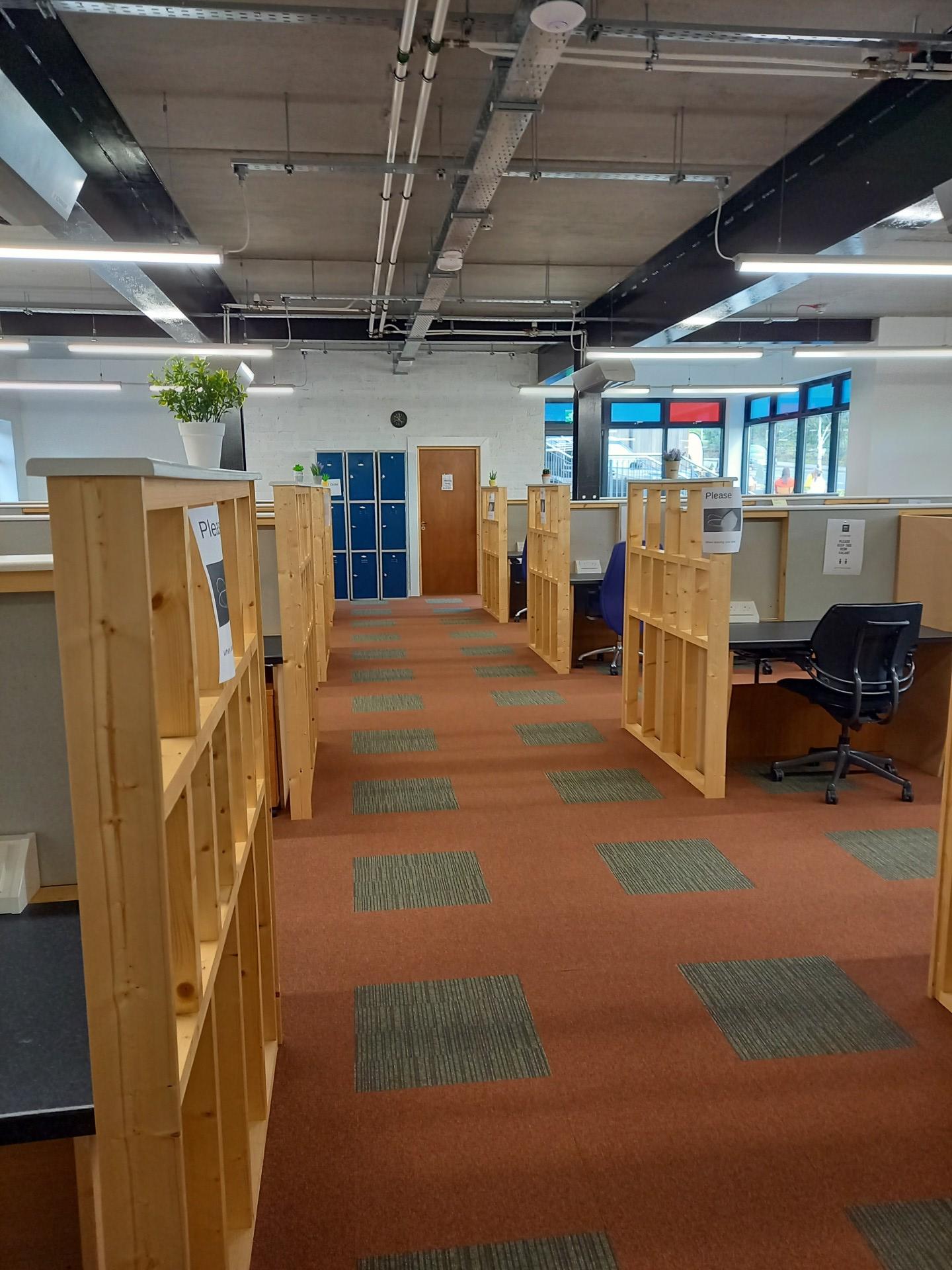New Work Junction - Wexford