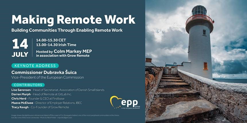 Making Remote Work