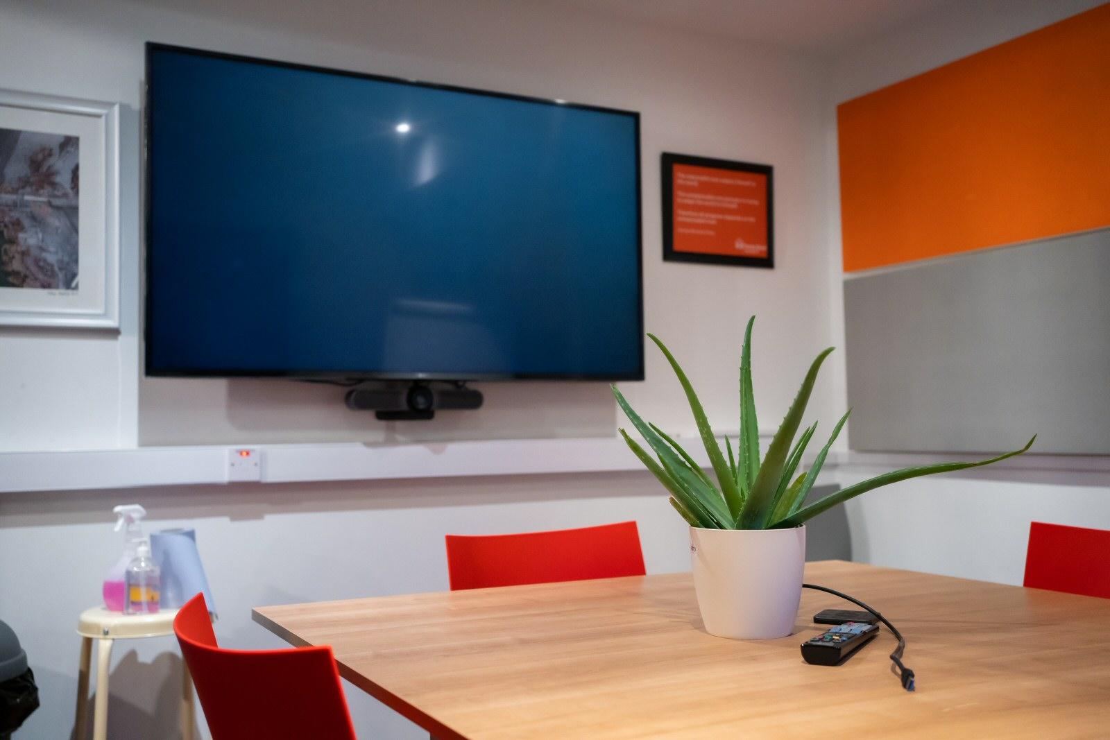 Portershed Meeting Room 2