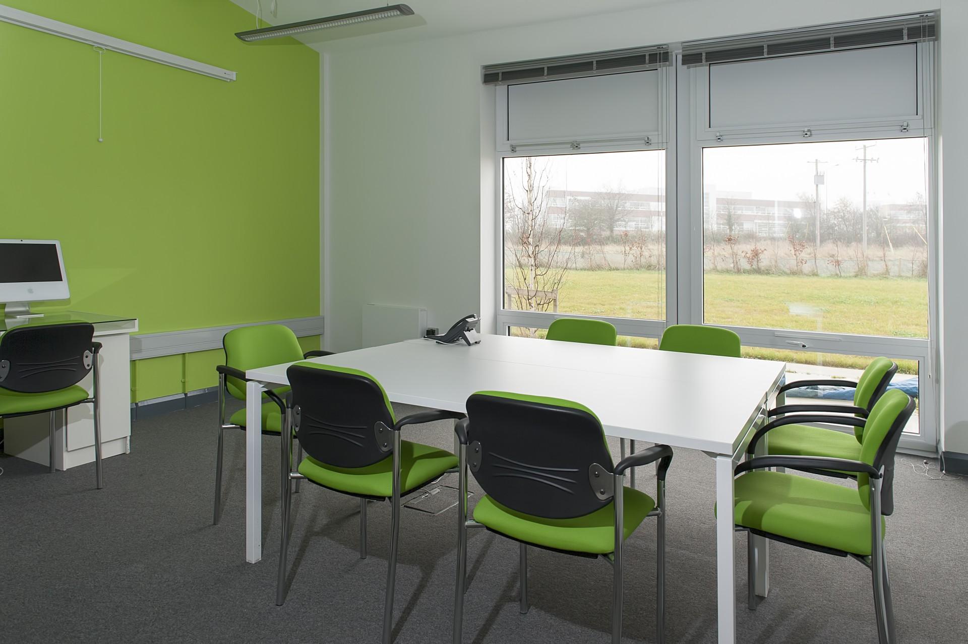 Creative Spark Meeting Room 2