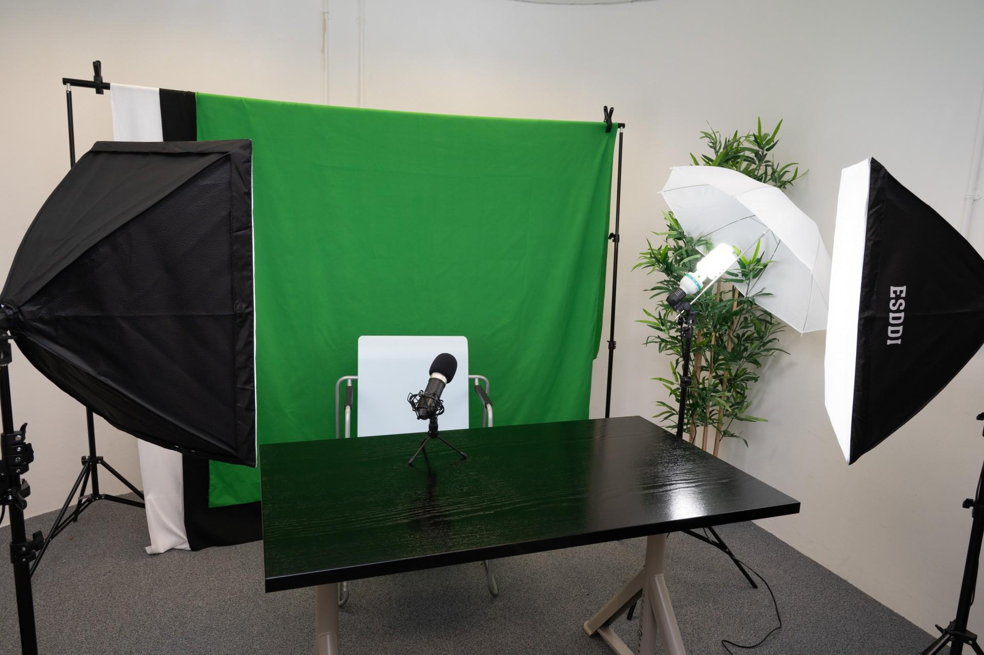 The BASE Studio