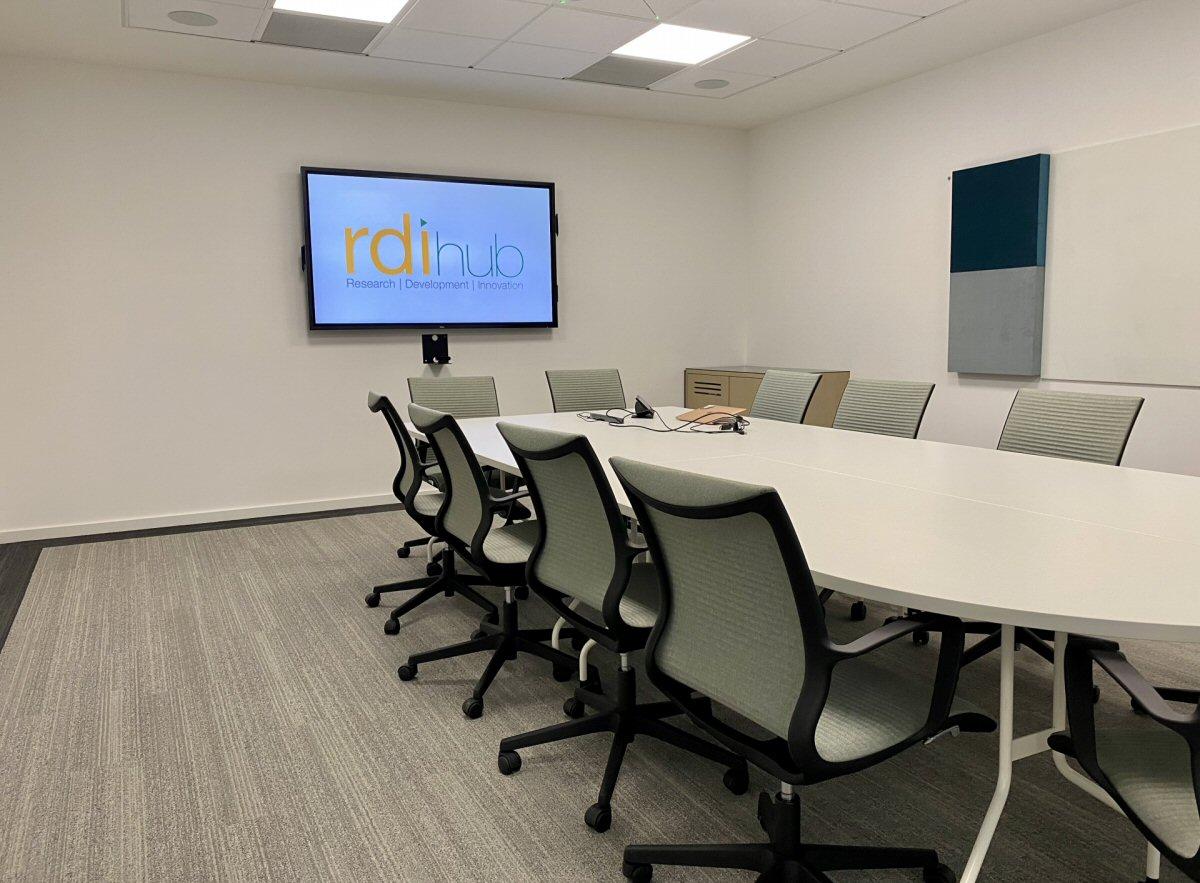 RDI Hub Meeting Room 1