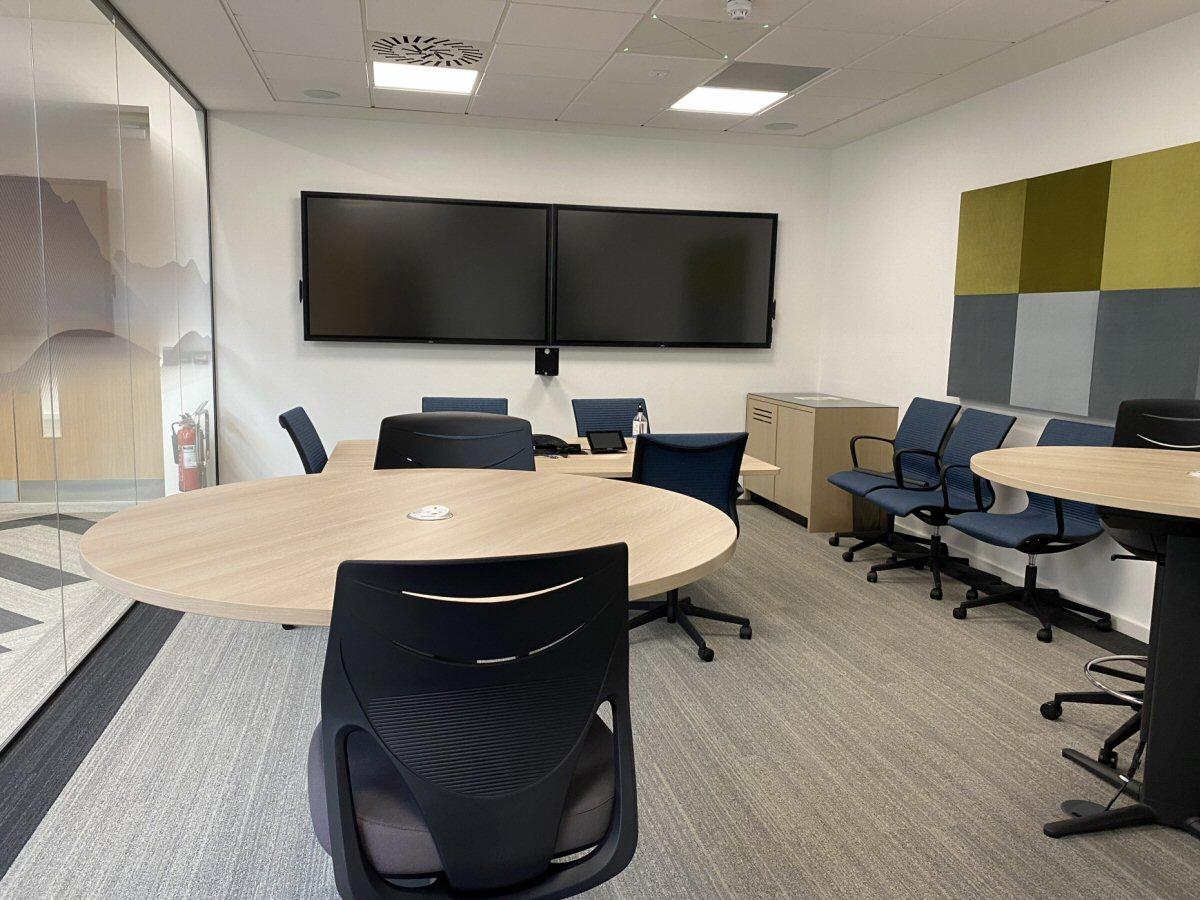 RDI Hub Meeting Room 3